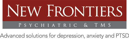 New Frontiers Psychiatry & TMS | Milwaukee Psychiatrist
