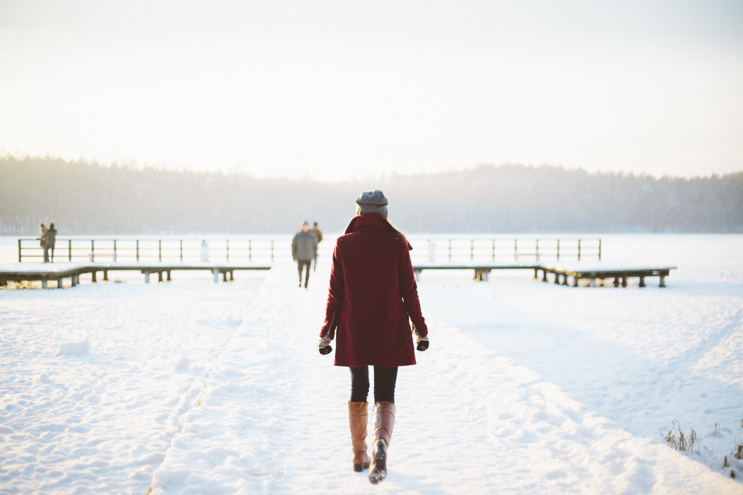 When to Take Seasonal Affective Disorder Seriously: A Look at TMS for SAD