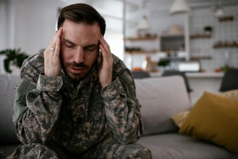 PTSD Diagnosis Milwaukee